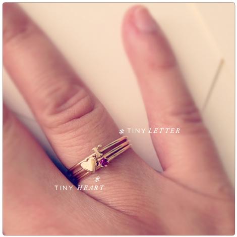 Catbird-rings
