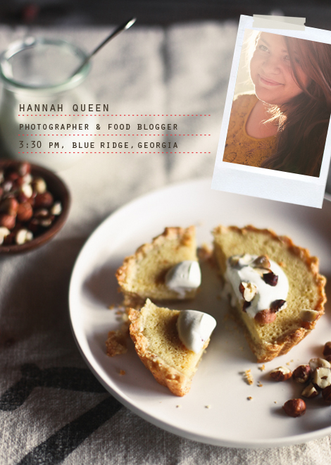 Hannah-queen-dessert
