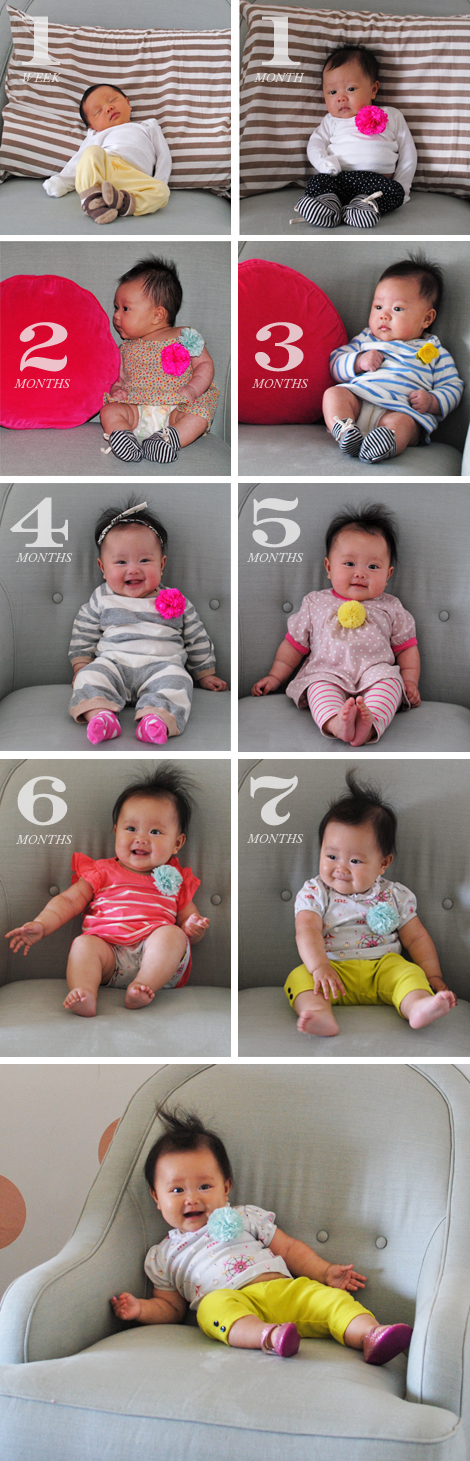 Ruby-7month