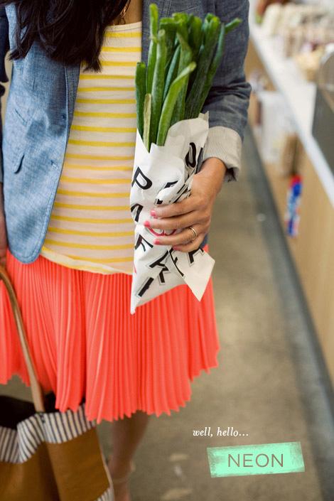 Shopbop-neon-giveaway