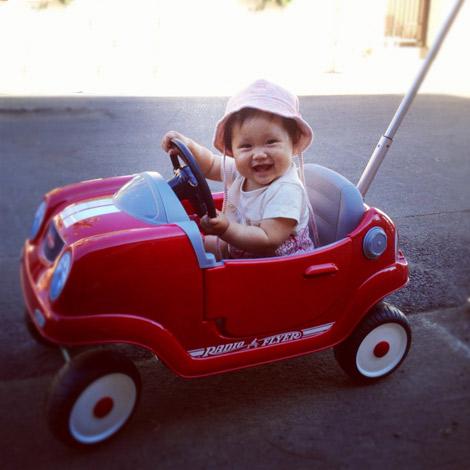 Oh-joy-ruby-car