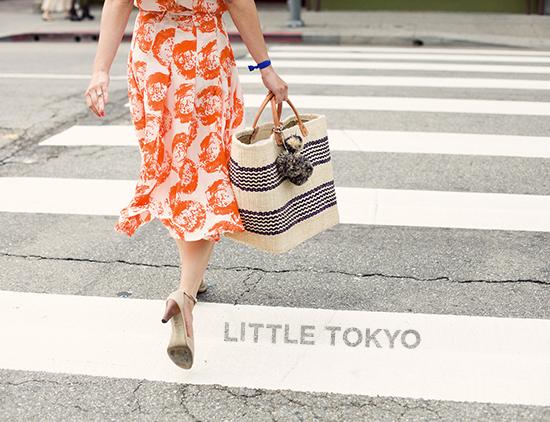 Oh Joy | Little Toyko | Photo by Bonnie Tsang
