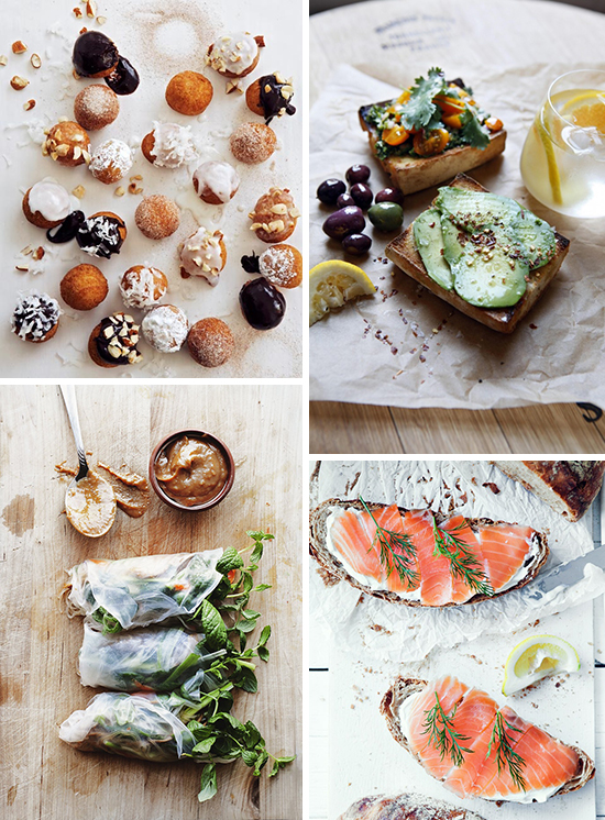 Styled-food-photography