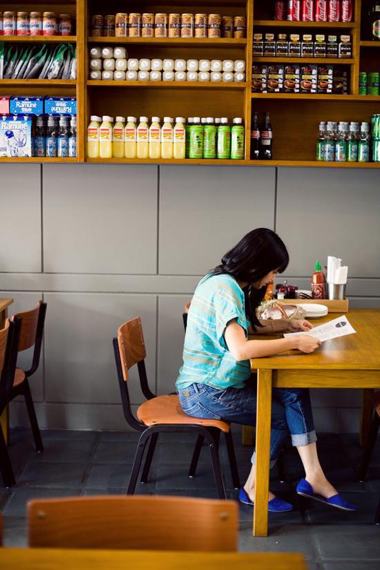 Oh Joy Eats | Pingtung in Los Angeles | Photos by Bonnie Tsang