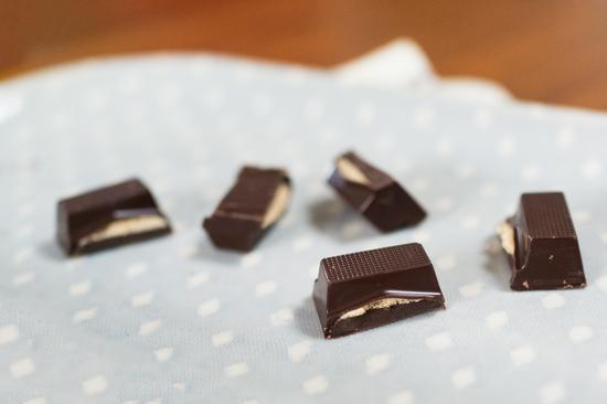 Trader Joe's Speculoos Chocolate Bar
