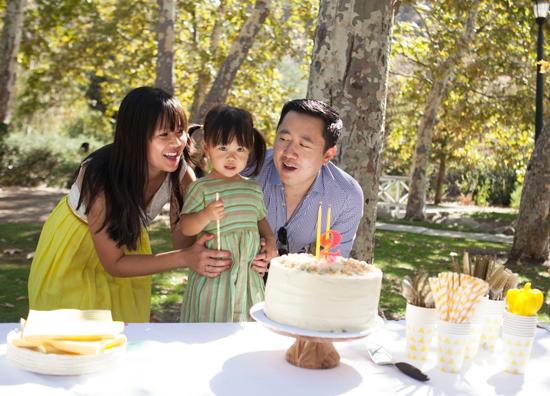 Oh Joy | Ruby's 2nd Birthday Party