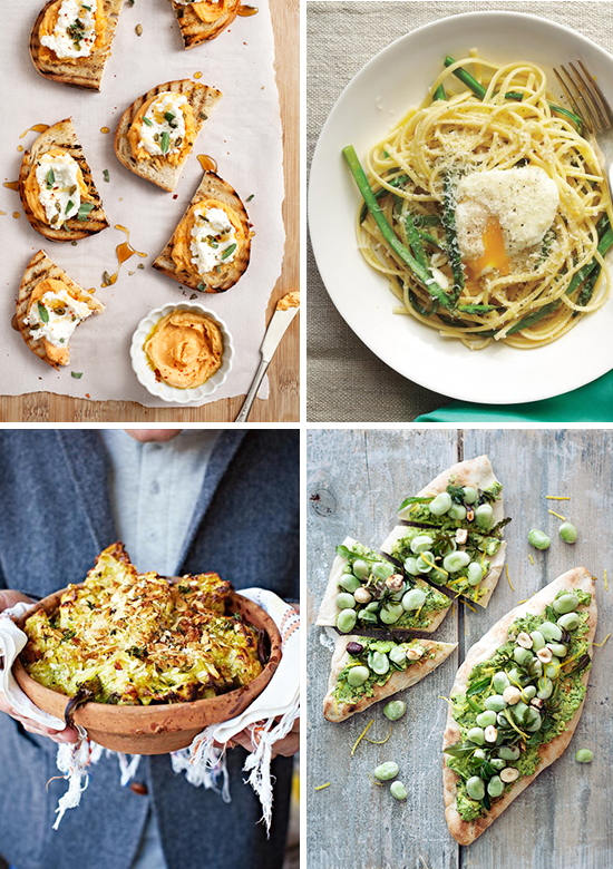 Vegetarian-recipes