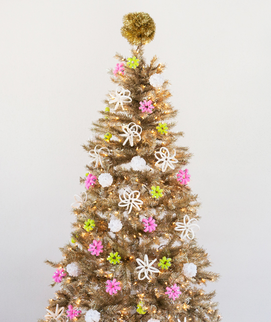 Extra Ordinary Ornaments | Oh Joy