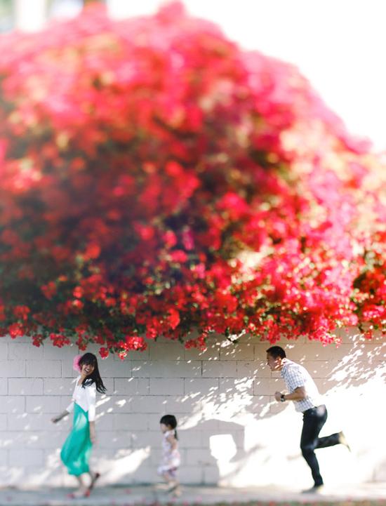 Oh Joy | Family Photo