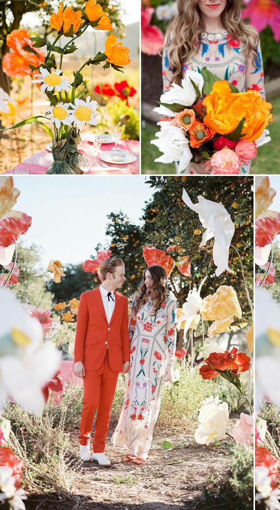 Caitlin Tanner Wedding
