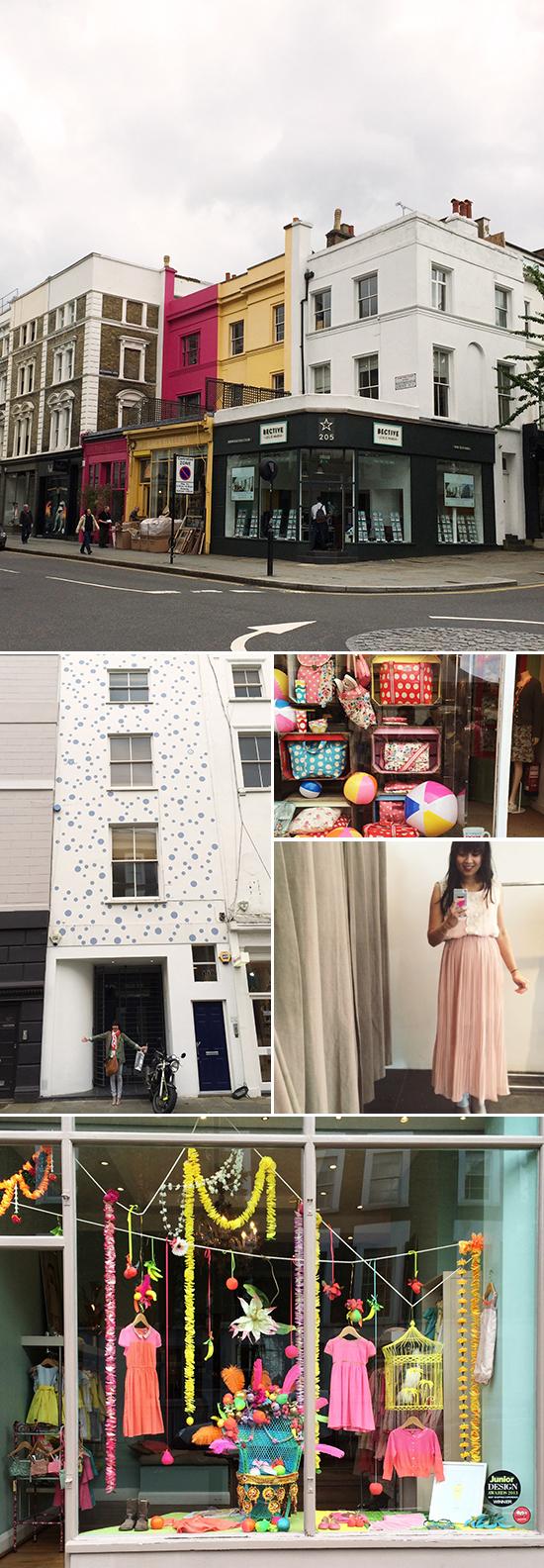 Oh Joy / London