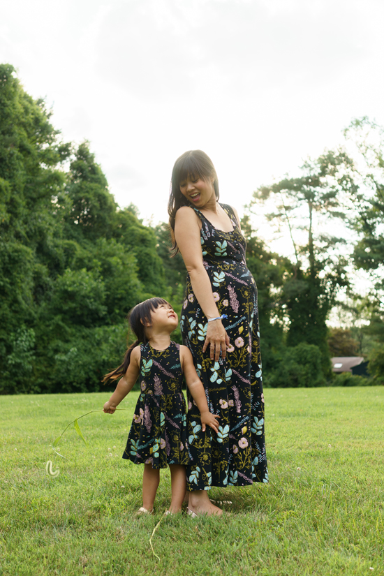 Oh Joy / Matching Dresses!