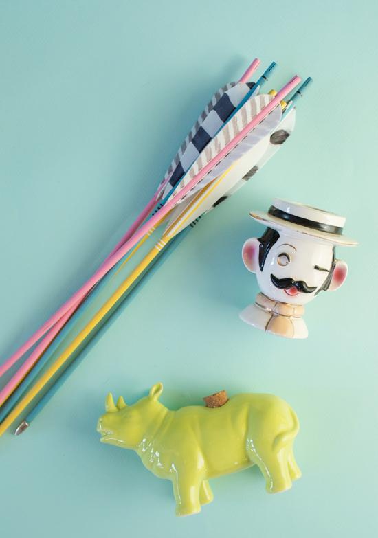 3 Ways to Wrap Odd-Shaped Objects