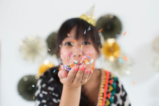 Oh Joy Confetti