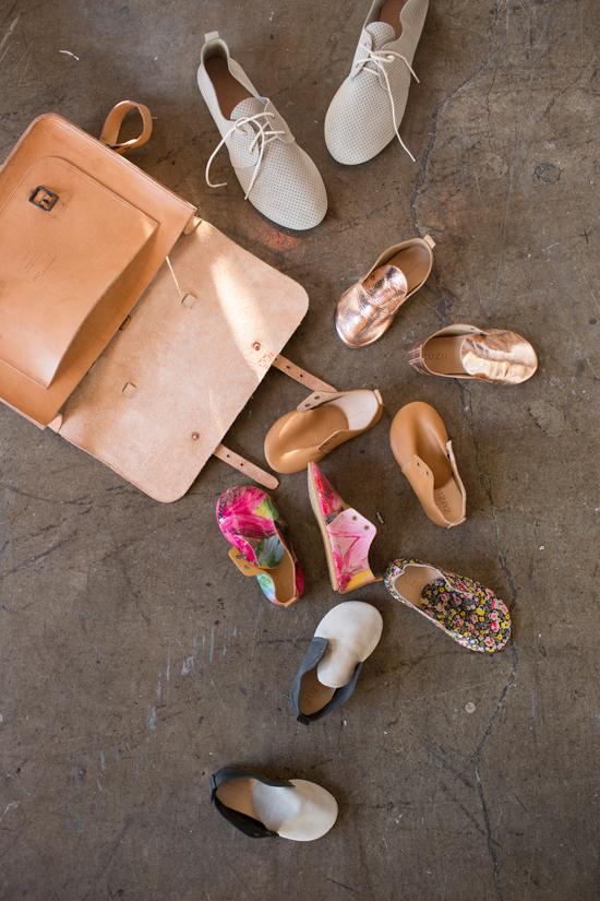Zuzii Shoe Studio