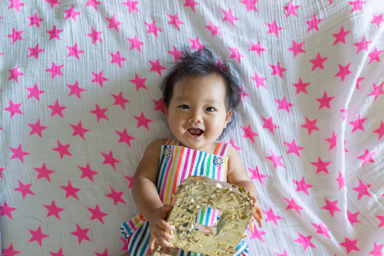 Oh Joy / Coco is 9 months!