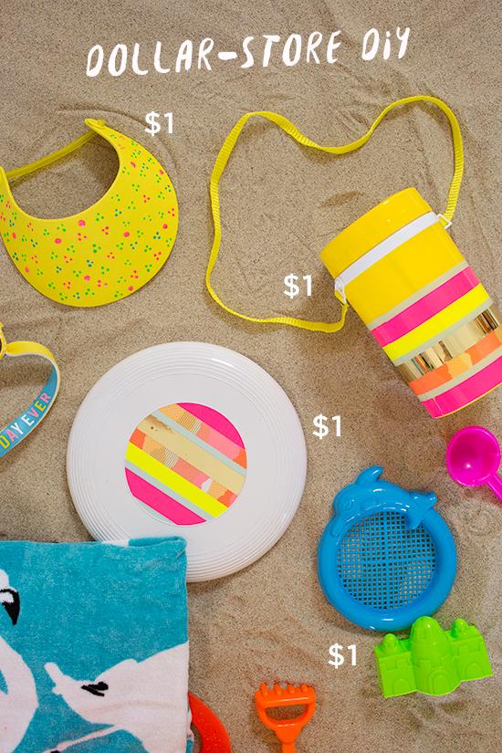 Oh Joy / Kid's Beach Kit