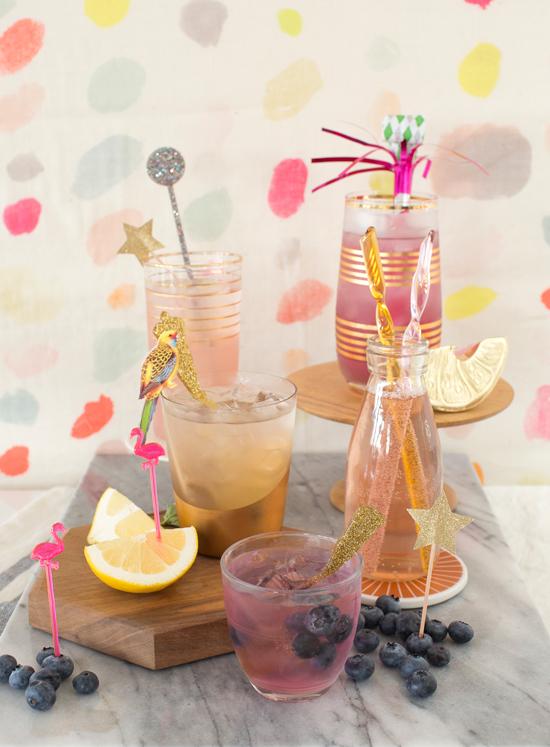 Oh Joy / Homemade Sodas