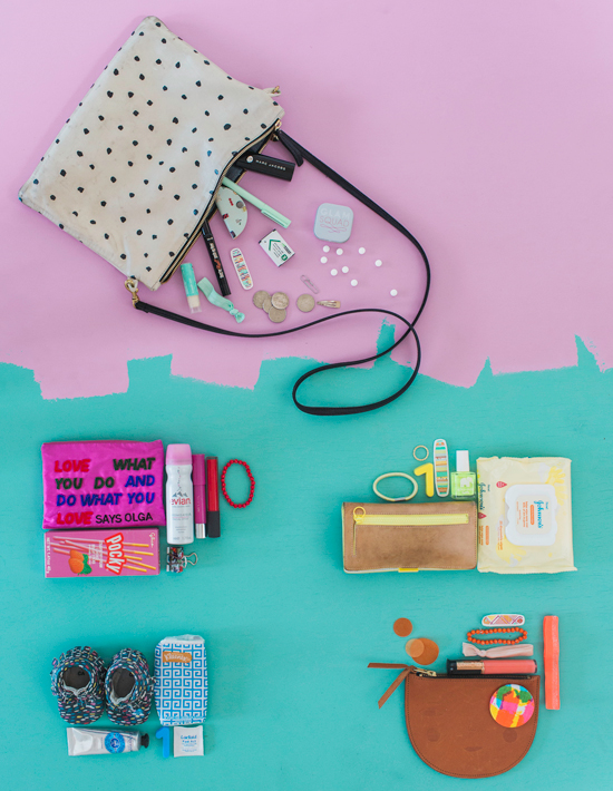 Oh Joy Bag / Styled by Emily Henson
