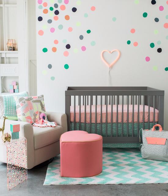 Oh Joy for Target Nursery