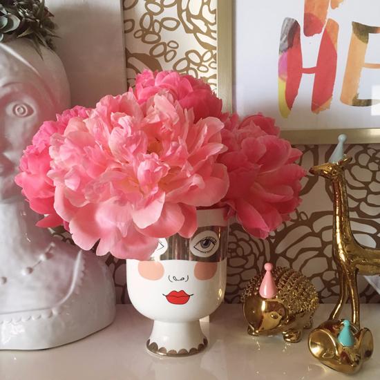 Oh Joy Flowers