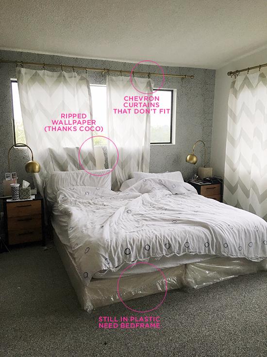 Oh Joy Bedroom Makeover