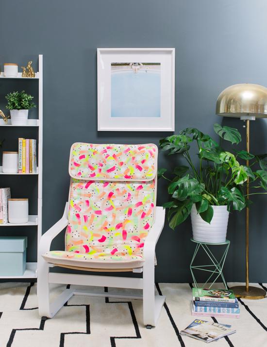 Easy Custom Chair DIY