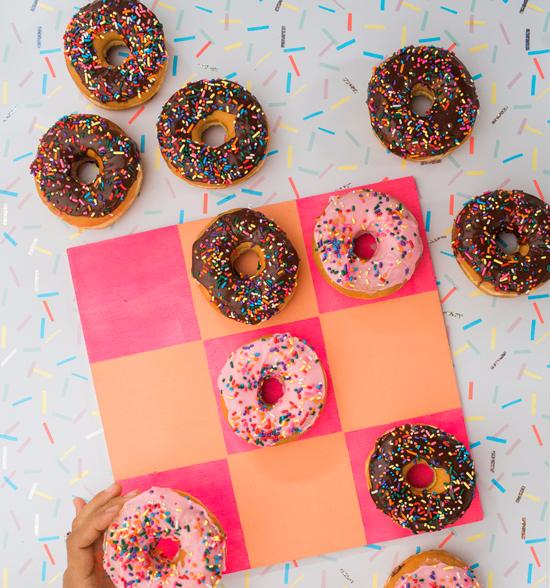 Oh Joy Donuts