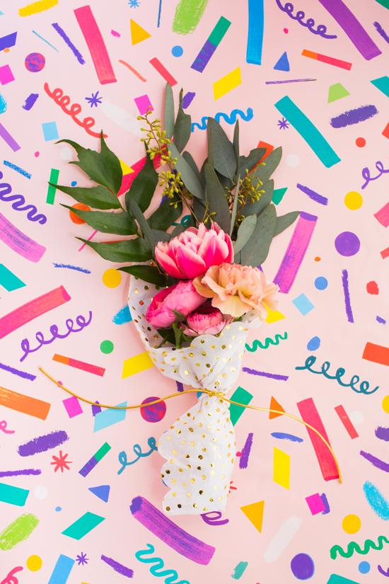 Mini Bouquet / oh joy!