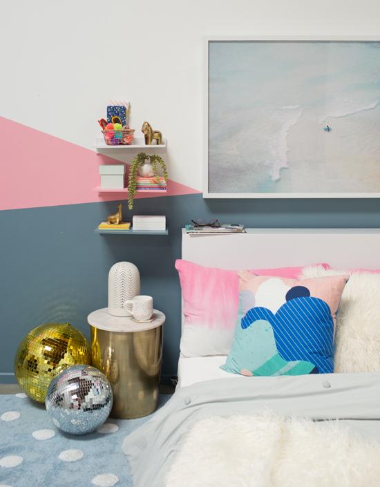 oh joy bedroom