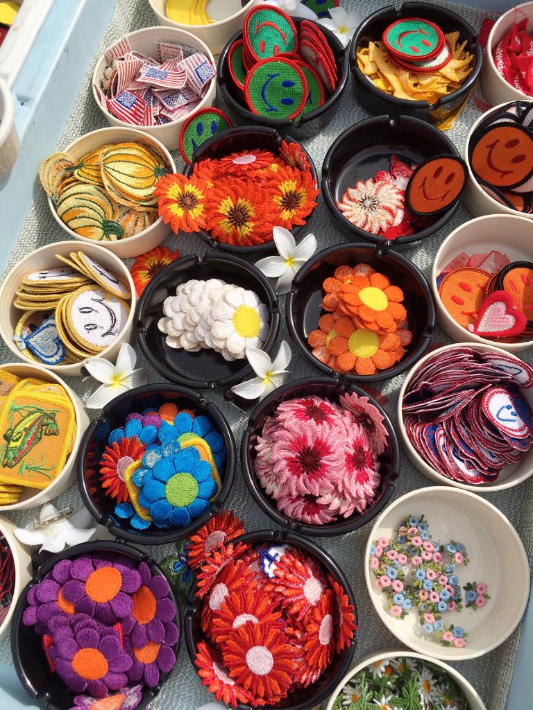 Tips for Shopping the Rosebowl Flea Market / Oh Joy!
