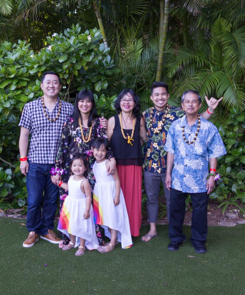 A Family Vacation to Hawaii / Oh Joy!