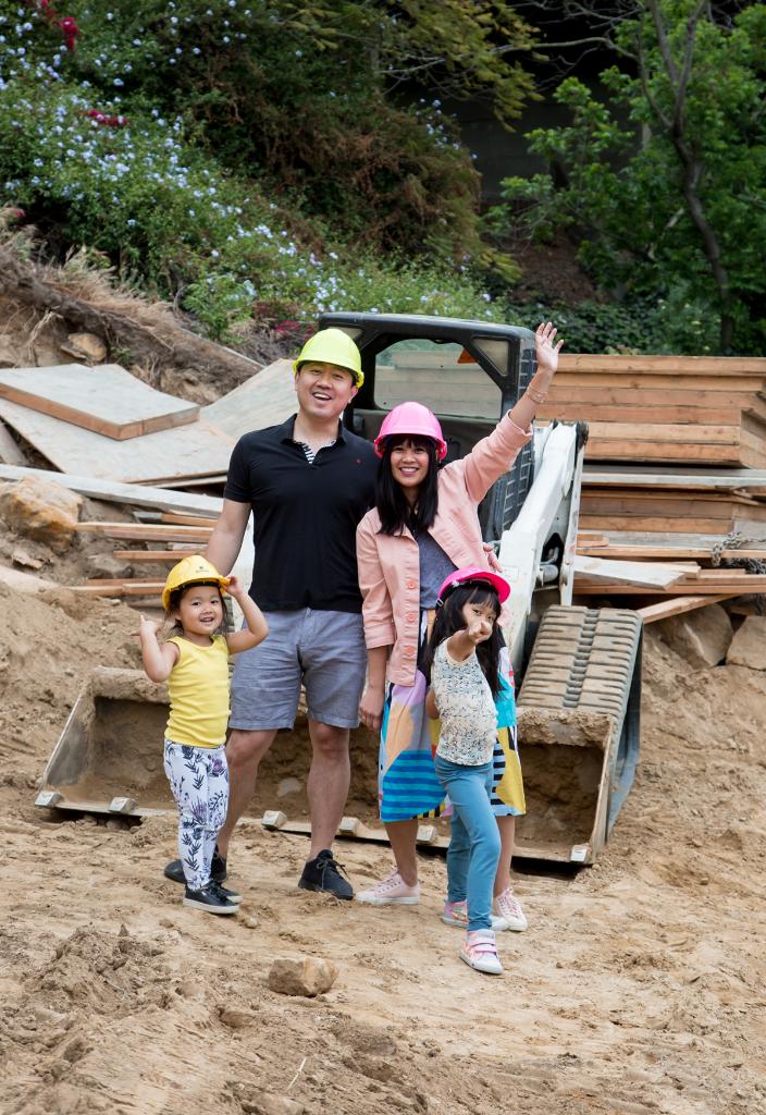 BIG NEWS: Oh Joy! Builds A House!