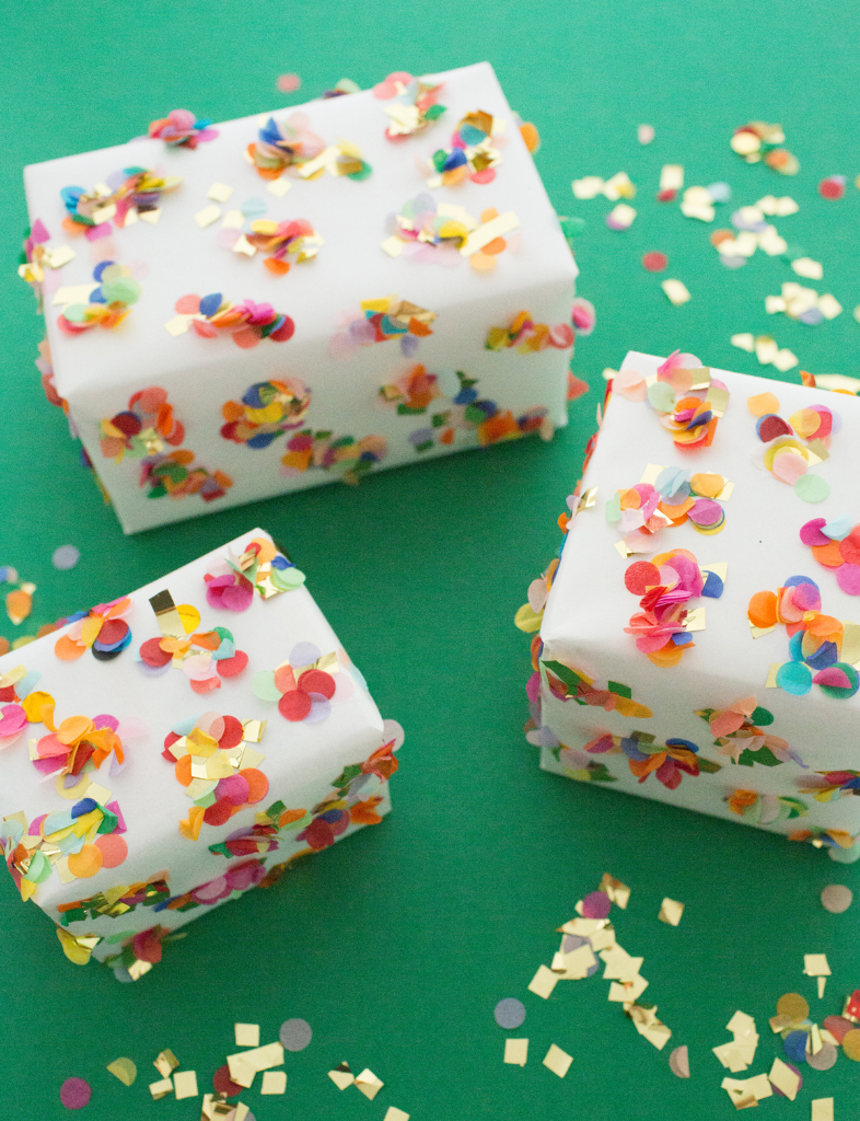 Let's Discuss: Presents at Kids' Birthday Parties... / via Oh Joy!
