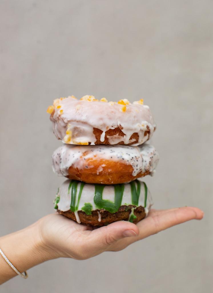 Oh Joy Day Trip: Silver Lake / Blue Star Donuts