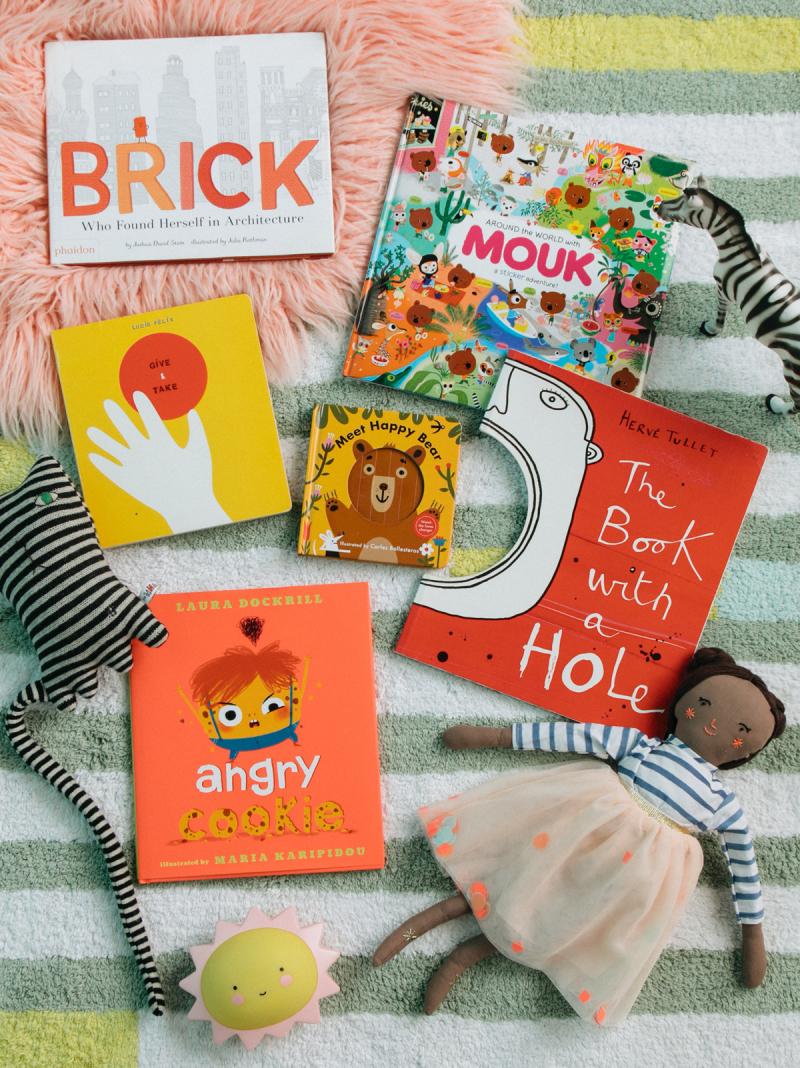 6 Books My Kids Are Currently Loving Right Now... / via Oh Joy!