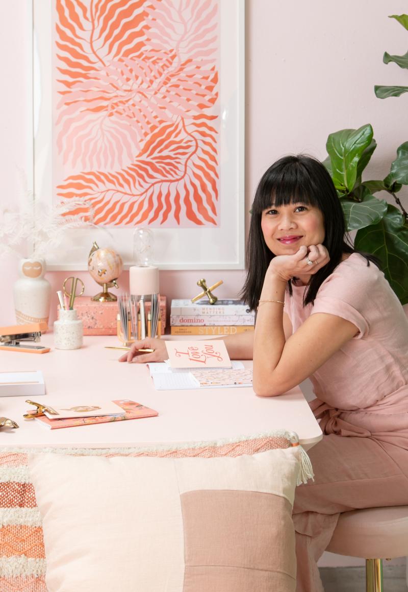 """Joy Cho / Testimonials for """"How To Grow a Dream Team"""""""