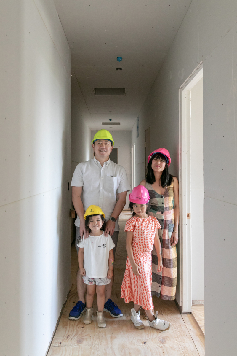 Oh Joy! Builds a House: The Kids' Room / via Oh Joy!
