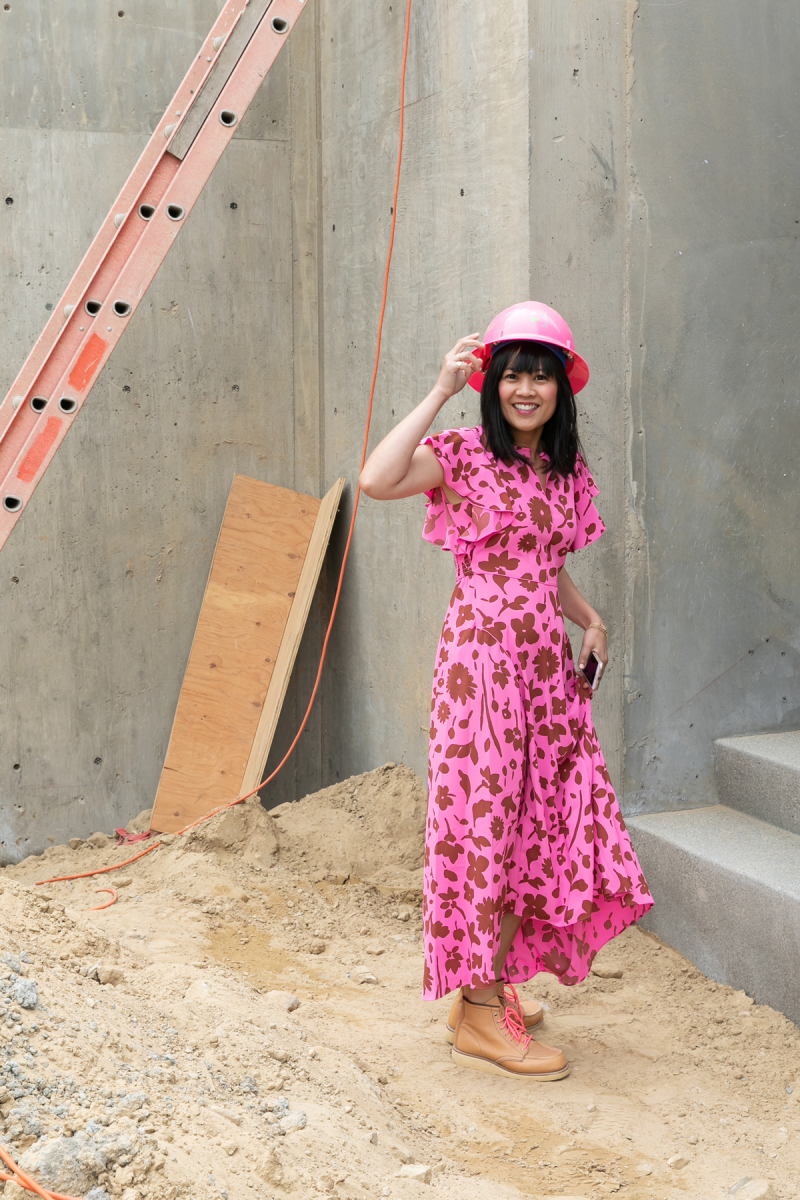 Oh Joy! Builds A House: A Construction Update + Both Good and Bad Things That Have Happened... / via Oh Joy!