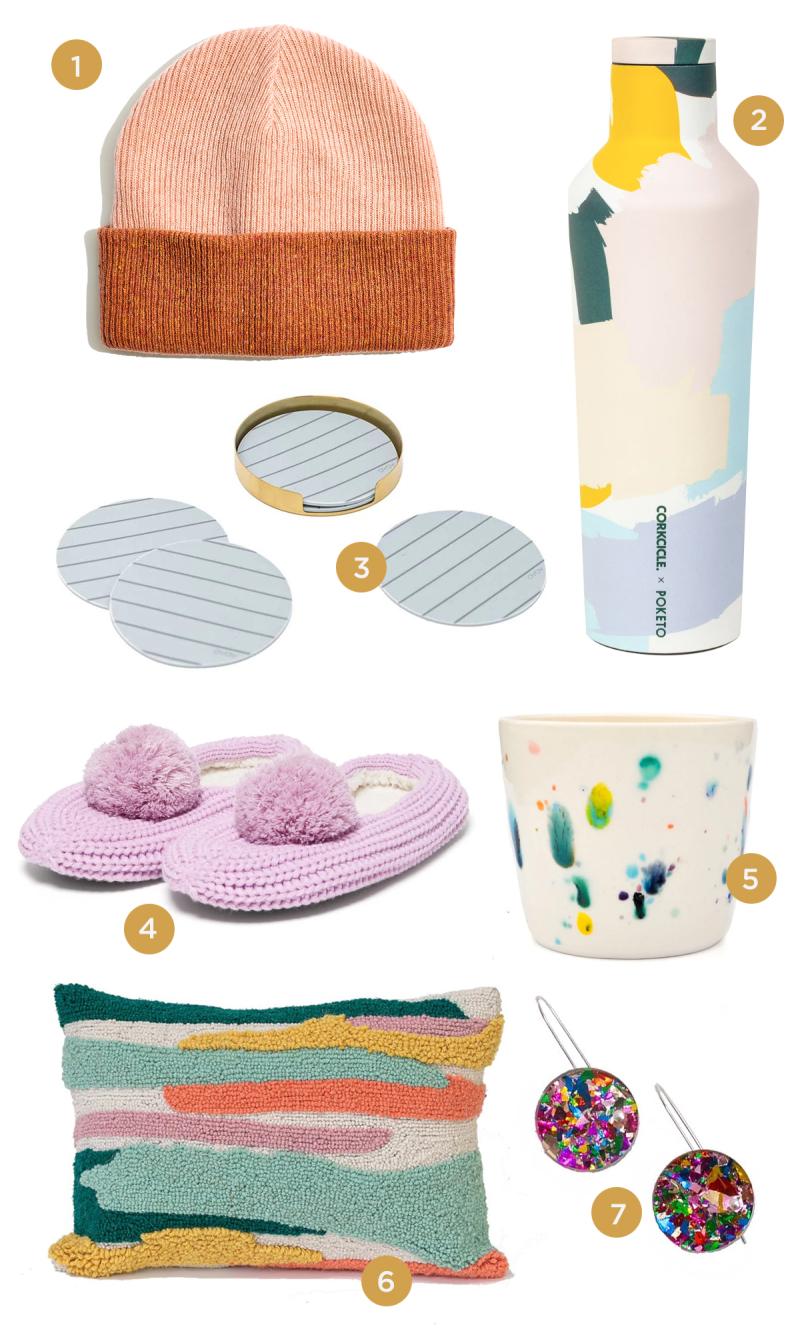 Gift Guide: Under $50 / via Oh Joy!