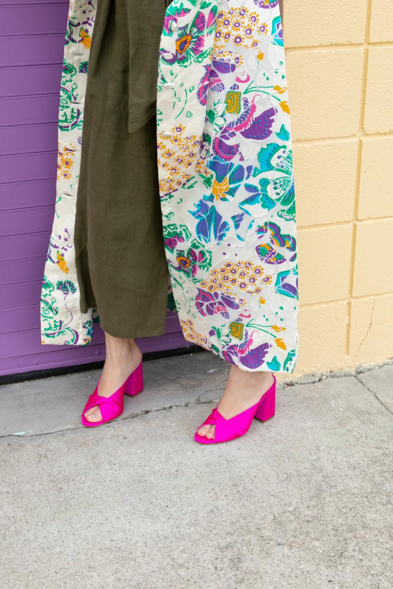 let me shop for you: vintage duster coats / oh joy!