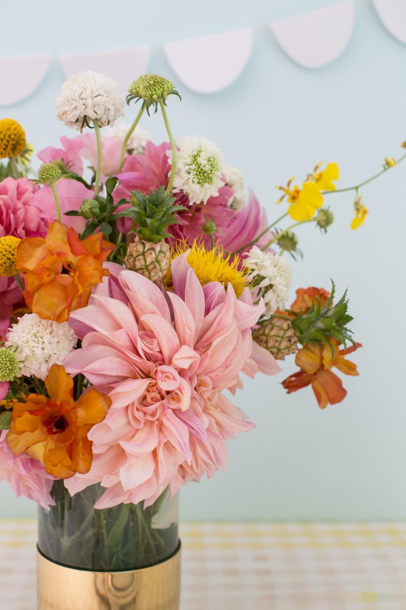 Oh Joy! Florals