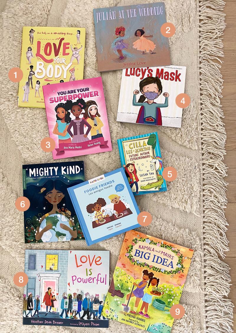 Oh Joy! / Diverse Books
