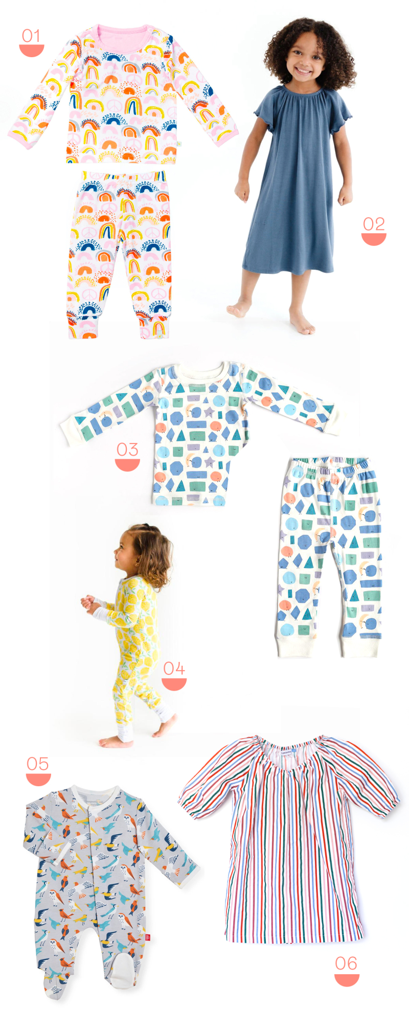 Oh Joy! / Kid's Pajamas