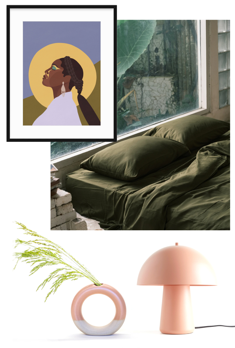 Oh Joy / Fall Home Decor