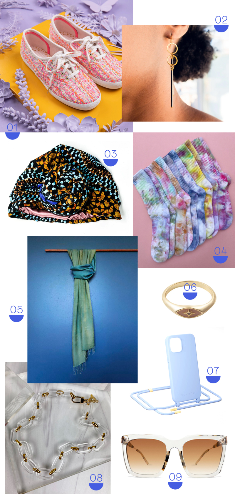 2020 Oh Joy! Gift Guide - Accessories