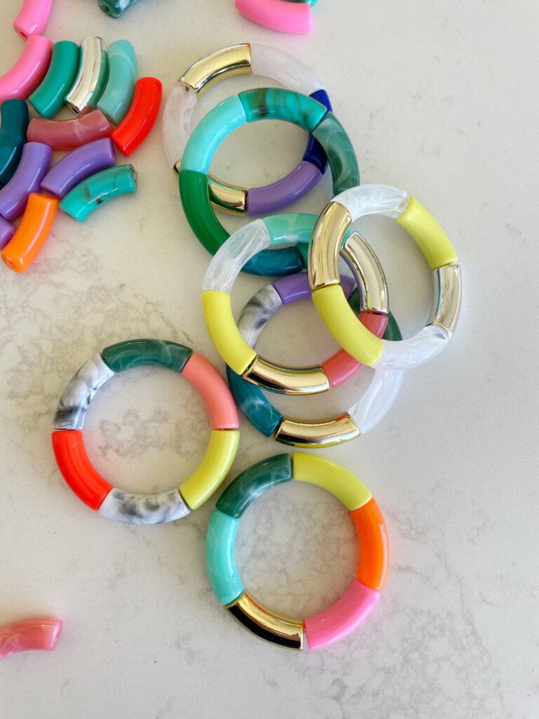 Fun Bracelets to Make!